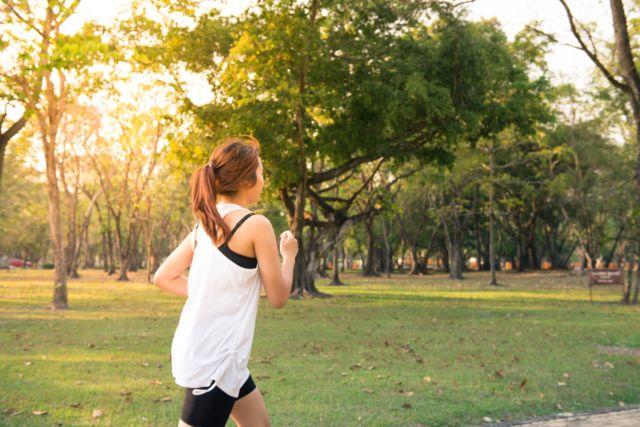 olahraga baik untuk kesehatanmu