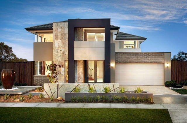 Ingin Rumah Anda Terlihat Mewah? 5 Rumah Minimalis Modern Ini Bisa Menjadi  Inspirasi Yang Pas Untuk Anda