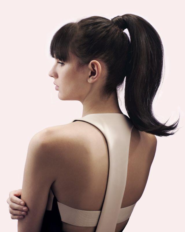 Kok Bisa Imut Sih Model Rambutnya?
