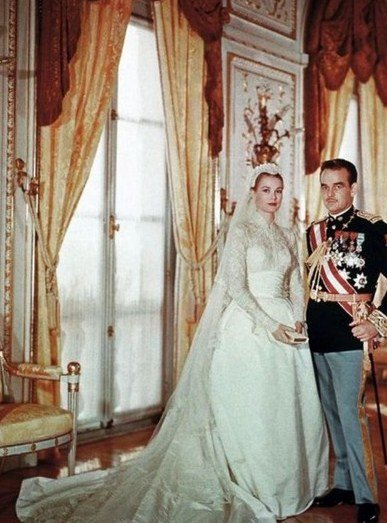 Pernikahan Grace Kelly
