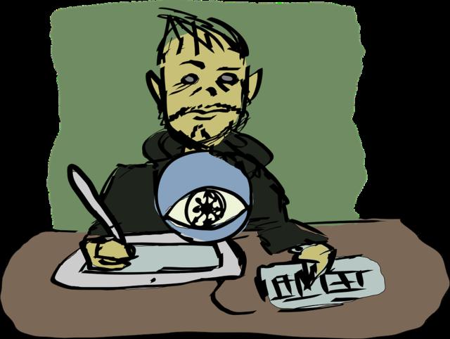 Jobdesk Writer