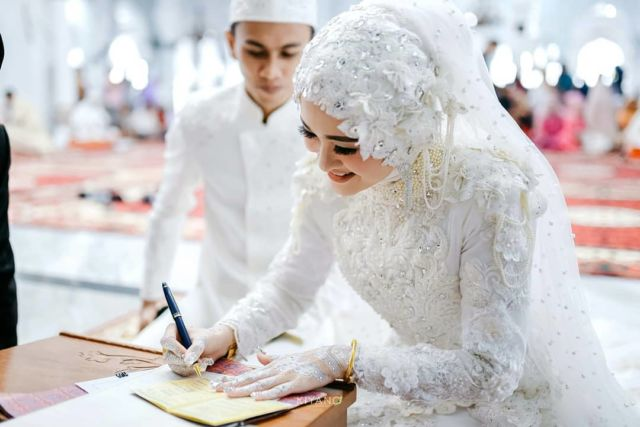 Menikah Butuh Kesiapan Matang