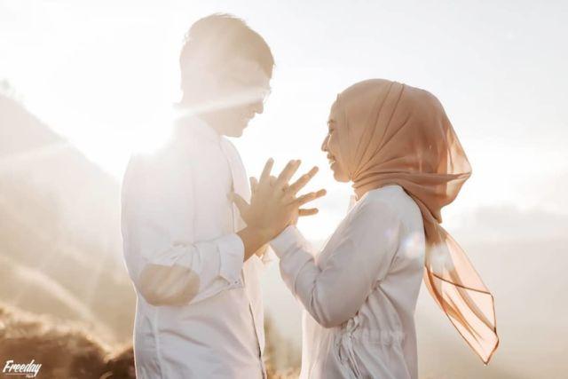 Menikah atas izin Allah