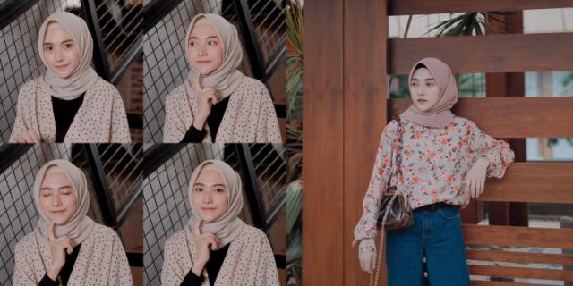 Hijab ala Nisacookie