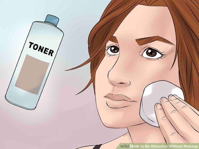 using toner after double cleansing