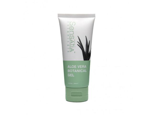 Aloe Vera Botanical Gel