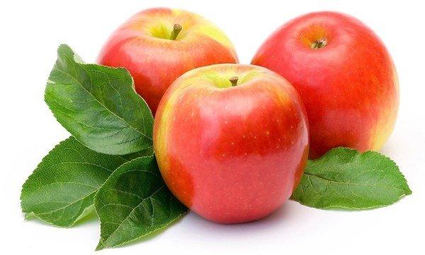 Apel Segar untuk diet