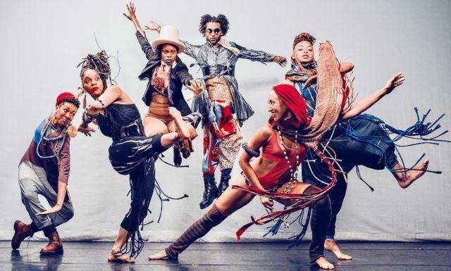 genre musik dance