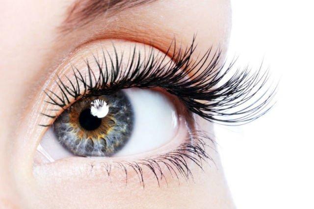 keuntungan eyelash extension