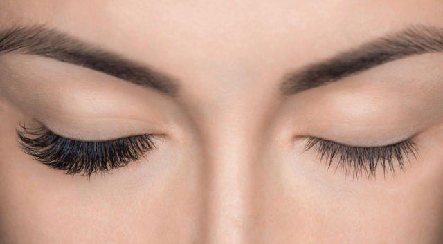 kekurangan pasang eyelash extension