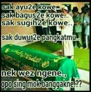 ingat mati