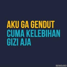 sehat :)