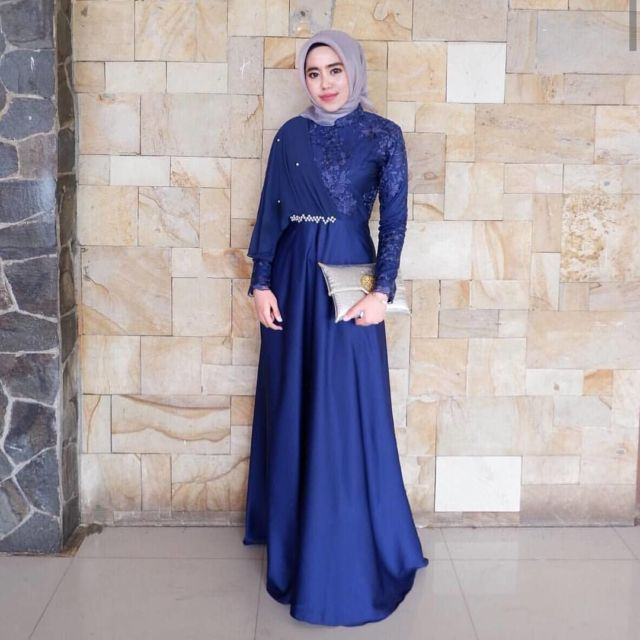 Hijab untuk acara formal