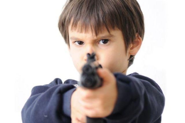 Ilustrasi Gangguan Perilaku pada Anak