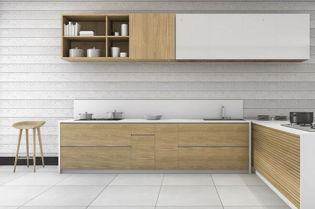 7100 Koleksi Ide Desain Dapur Ala Korea HD Terbaru Yang Bisa Anda Tiru