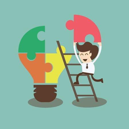 Membangun Ide