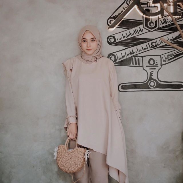Fashion Hijab Modis 2019