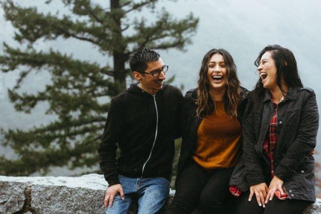 Wanita bijaksana bisa menjamin kehidupan bahagia