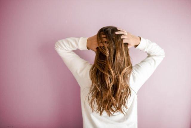 rambut itu penting!