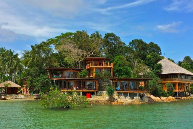 Pulau Nikoi-Kepulauan Riau