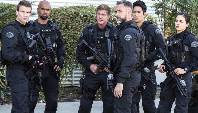 Ini Lo Beda CIA, FBI, SWAT dan Sejenisnya. Biar Pas Nonton ...
