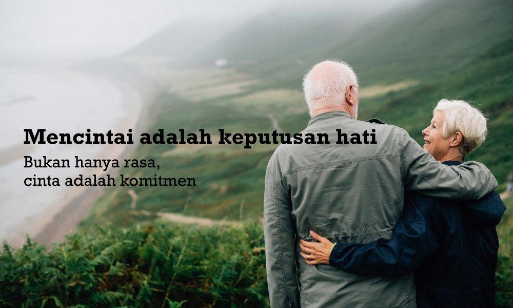 Suami Istri Wajib Baca 10 Pesan Pernikahan Ini Biar Langgeng