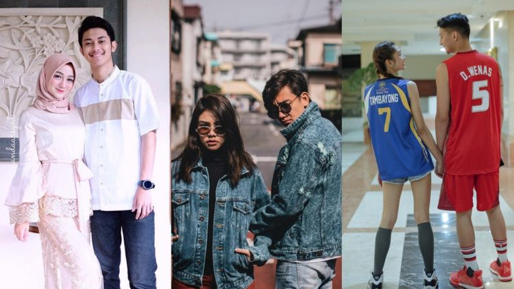 86+ Gambar Baju Couple Sama Pacar Terbaik
