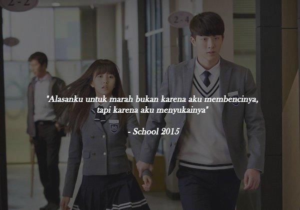 quotes dari drama korea populer yang ampuh buat hatimu porak