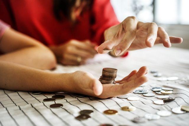 uang dan waktu dua hal yang harus bisa hamu handle