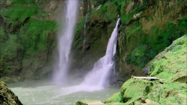 Air Terjun Matayangu