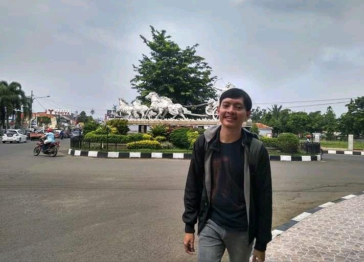 Ray Indra