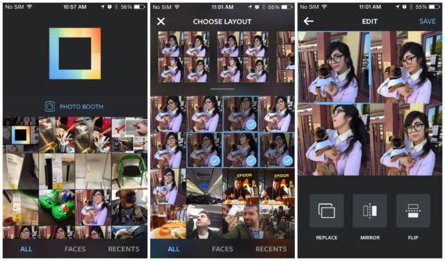 aplikasi kolase foto gratis