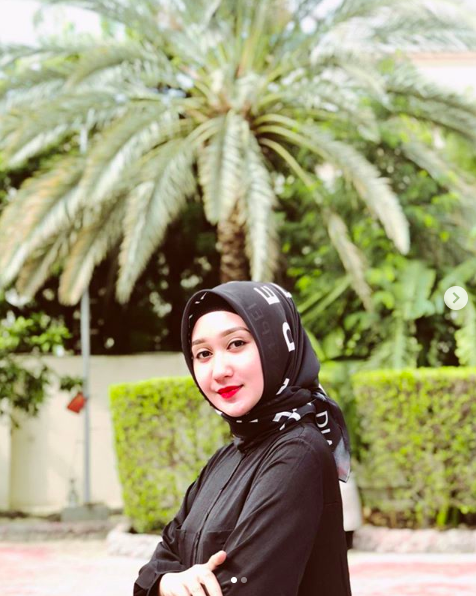 Gaya Fashion Hijab 2019