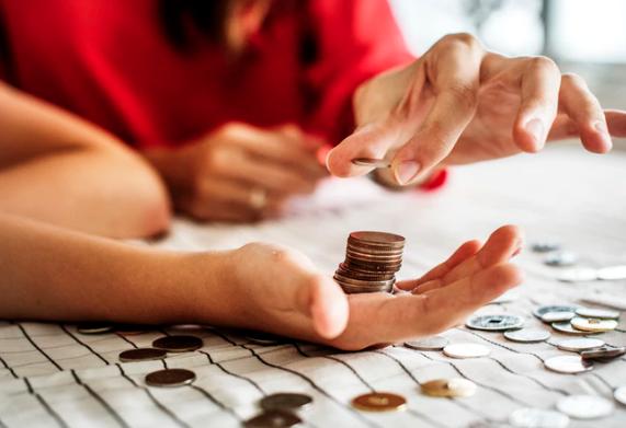 Disiplin Kuat Mengatur Keuangan