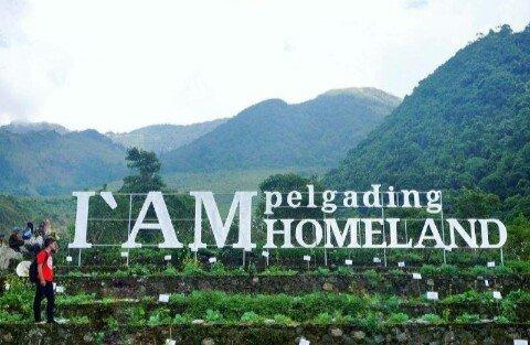 Destinasi wisata I'Ampel Gading Semarang