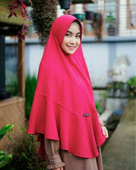 kumpulan hijab anissa rahma