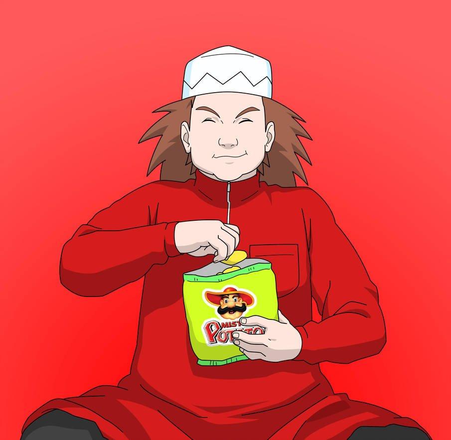 10 Wajah Anime Dan Kartun Dengan Kearifan Syar I Lokal