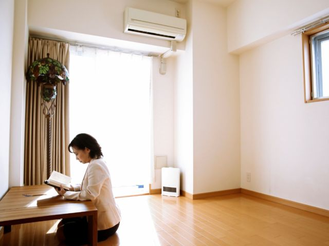 Kamar Tidur Jepang Sederhana  less is more 4 gaya hidup minimalis ala jepang ini jadi