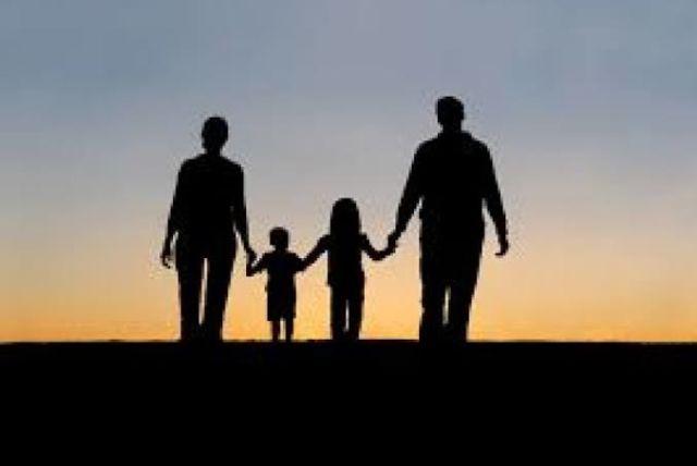 Harta yang paling berharga adalah keluarga