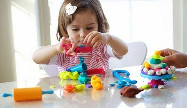 Meningkatkan kreativitas pada anak