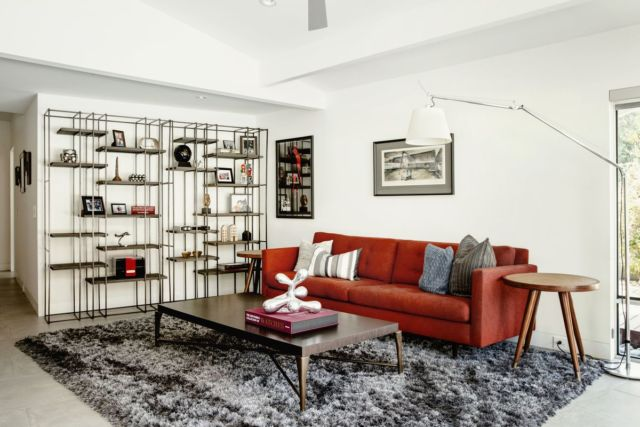 11 Corak Karpet Untuk Dipasang Di Ruang Tamu. Bikin Hangat Dan Manis Tampilan Rumahmu