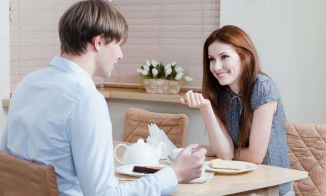 Semuanya Diberikan Untuk Pasangan