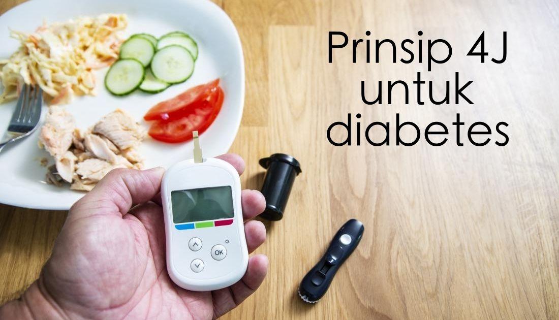 apa diabetes kering tempe