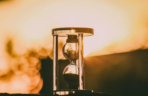 Ketika Waktu dirasa tepat, Saatnya Katakan....