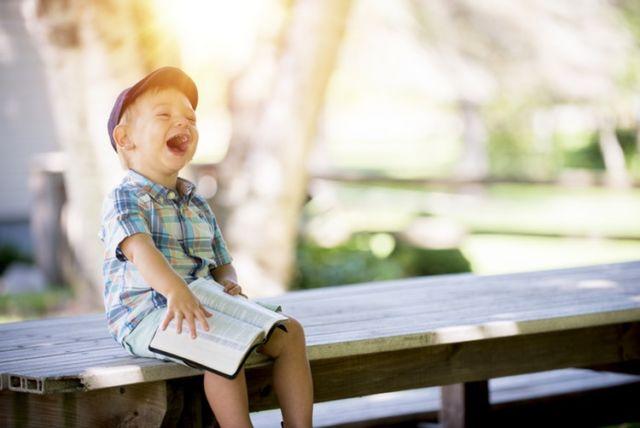 Cerita anak yang menarik merupakan cerita anak yang sarat hikmah