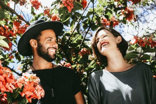Apresiasi apa yang dilakukan pasanganmu