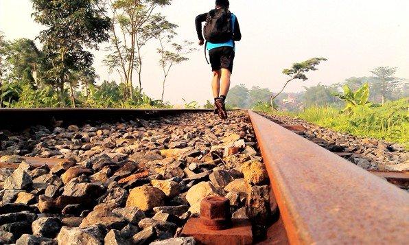 Berlarilah mengejar masa depanmu