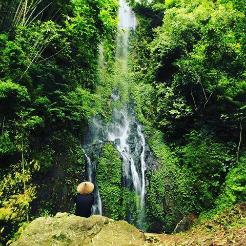 Desa Wisata Sepakung Spot Wisata Hits Yang Memacu Adrenalin