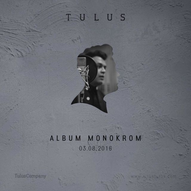 Album Monokrom