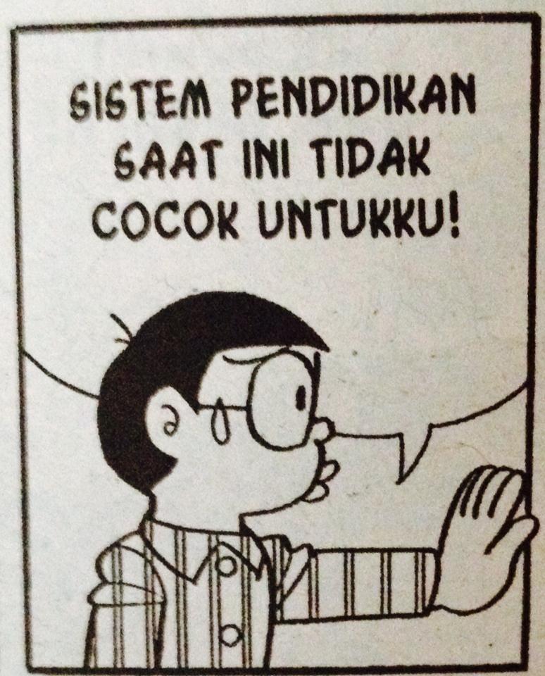 Meski Ngawur 11 Kutipan Kocak Doraemon Ini Ada Benernya